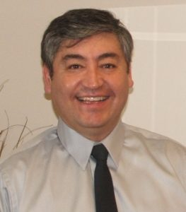 Dr. Luis E Araneda, DPT